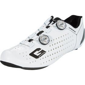 Gaerne Carbon G.Stilo Cycling Shoes Herre white
